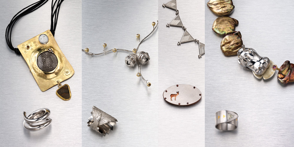 Veronica Anderson Jewellery Collection | MANY MOODS OF AFRICA - 2006