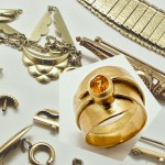 Upcycling and Remodelling Gold Scraps