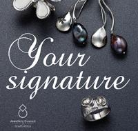 VAJ Signature Pearls