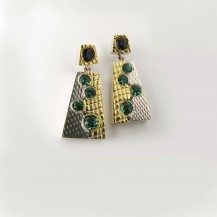 Veronica Anderson Bespoke Story | COVER GIRL - EARRINGS FOR OUR FAVOURITE CELEBR