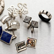 Veronica Anderson Jewellery Collection | FOR MEN ONLY - 2006