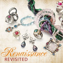 Renaissance Revisited | VAJ collection