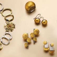 Veronica Anderson Jewellery Collection | SUNDRENCHED - 2007