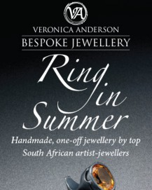 Ring in Summer | VAJ