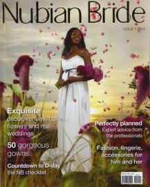 Nubian Bride Issue 1 2011