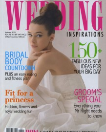 Wedding Inspiration Autumn 2011