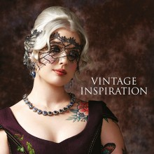 VAJ collection | Vintage Inspiration