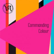VAJ Story | Commanding Colour