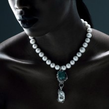 Buying pearls, the ins and outs