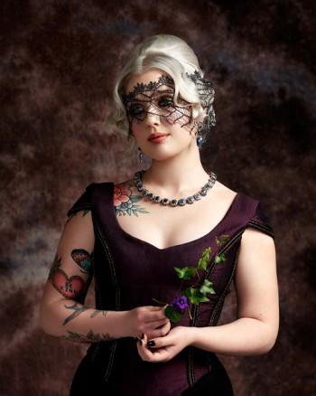 Vintage Inspiration Image 3110