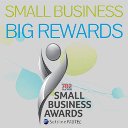 Talk Radio | Small Business Awards