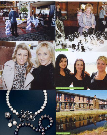 Veronica Anderson Event | Sandton Magazine Ladies Day