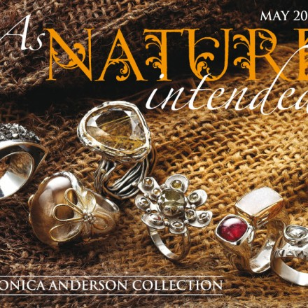 VAJ | Collection | As Nature Intended