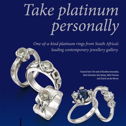 Platinum Made Personal