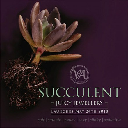 VAJ | Collection | Succulents