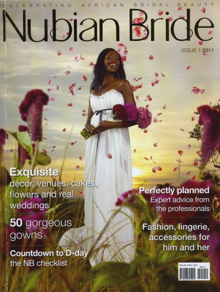 Nubian Bride Issue 1 2011