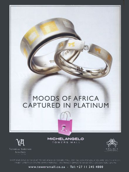 Veronica Anderson press | Wedding Album 2009