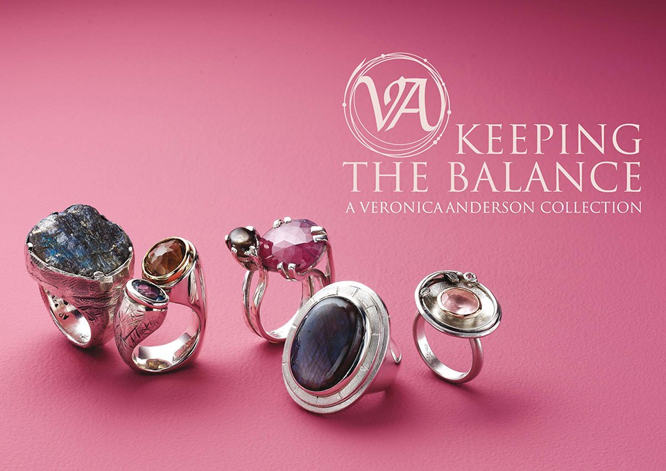 VAJ collection | Keeping the Balance