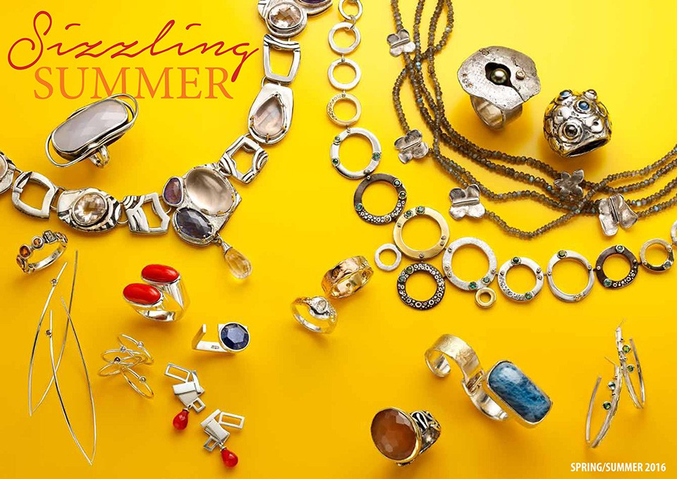 VAJ collection | Sizzling Summer